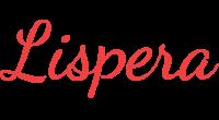 Lispera logo