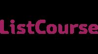 ListCourse logo