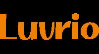 Luvrio logo