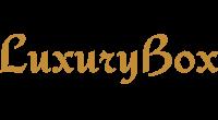LuxuryBox logo