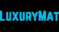 LuxuryMat logo