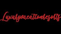 Luxuryvacationresorts logo