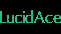 LucidAce logo