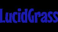 LucidGrass logo
