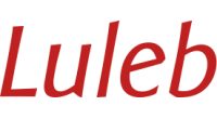 Luleb logo