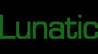 Lunatic logo