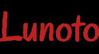 Lunoto logo