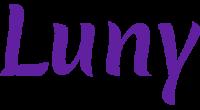 Luny logo