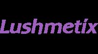 Lushmetix logo