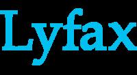 Lyfax logo