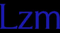 Lzm logo