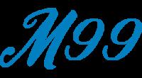 M99 logo