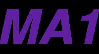 MA1 logo
