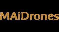 MAiDrones logo