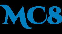 MC8 logo