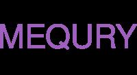 MEQURY logo