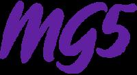 MG5 logo