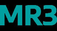 MR3 logo