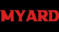 MYard logo