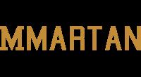 Mmartan logo