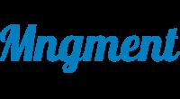 Mngment logo