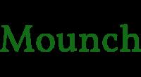 Mounch logo