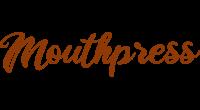 Mouthpress logo