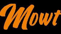 Mowt logo