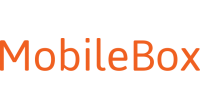 MobileBox logo