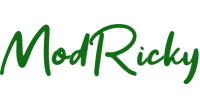 ModRicky logo
