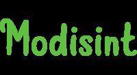 Modisint logo