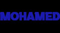 Mohamed logo