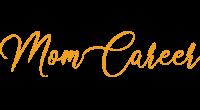 MomCareer logo