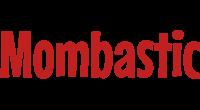 Mombastic logo