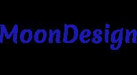 MoonDesign logo