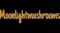 Moonlightmushrooms logo