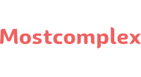 Mostcomplex logo