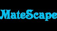 MateScape logo