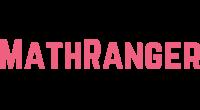 MathRanger logo