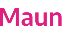 Maun logo