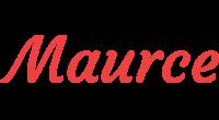 Maurce logo