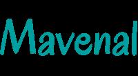 Mavenal logo