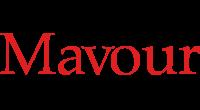 Mavour logo