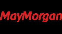 MayMorgan logo