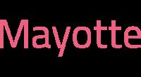 Mayotte logo