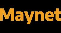Maynet logo