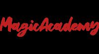 MagicAcademy logo