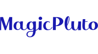 MAGICPLUTO logo