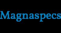 Magnaspecs logo