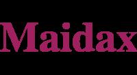 Maidax logo